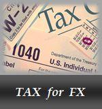 FXに関する税金